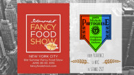 We will exhibit at Summer Fancy Food Show in NYC, come and visit us at Stand 2517.