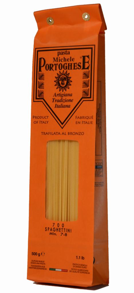 Spaghettini - Pasta Portoghese