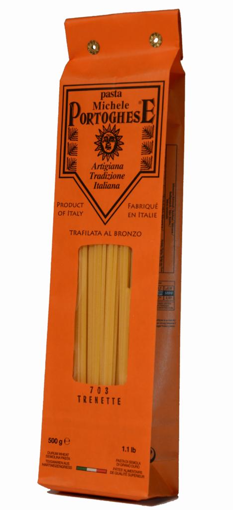 Linguine - Pasta Portoghese
