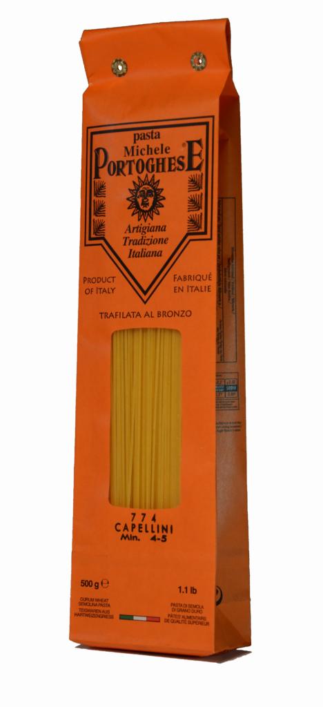 Capellini - Pasta Portoghese