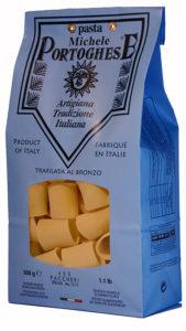 Paccheri - Pasta Portoghese