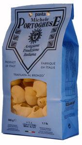 Lumaconi - Pasta Portoghese