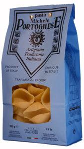 Conchiglioni- Pasta Portoghese