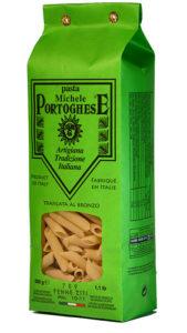 Penne Ziti - Pasta Portoghese