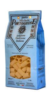 Mezze Maniche - Pasta Portoghese