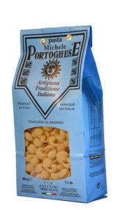 Abissini - Pasta Portoghese
