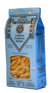 Viti (Fusilli)- Pasta Portoghese