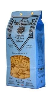 Ruote - Pasta Portoghese