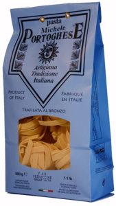 Nidi di Fettuccine - Pasta Portoghese