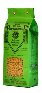 Anelletti - Pasta Portoghese