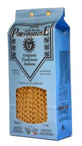 Fusilli lunghi- Pasta Portoghese