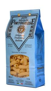 Maccheroni - Pasta Portoghese