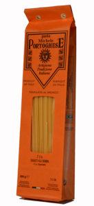 Spaghetti alla Chitarra - Pasta Portoghese