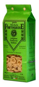 Cappelletti - Pasta Portoghese